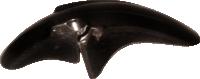 Guarda Lamas Dianteiro em Carbono - HO-L001
