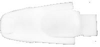 Cava da Roda para Farol de Led Oval - YA-C018