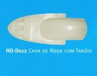 Cava de Roda para Faróis - HO-D012
