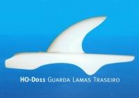 Guarda Lamas Traseiro - HO-D011