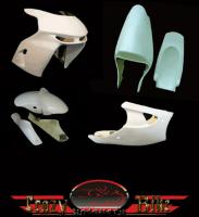 Kit de Corrida ZX6-R 98-99 - KA-B013