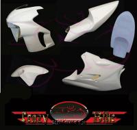 Kit de Corrida CBR 600F4 Sport 00-02 - HO-R0001