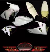 Kit de Corrida CBR1000 08-11 - HO-V001
