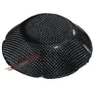 Tampa do Motor Direita Carbono - DU-C012