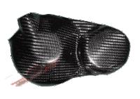 Tampa do Motor Direita Carbono - HO-S003