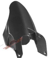 Guarda Lamas Trás em Carbono - DU-E001