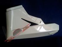 Bico Pato Corrida - TR-B003