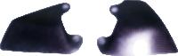 Protecções dos Pousa pés em Carbono - DU-A011